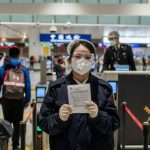 China quarantines 94 people on Seoul flight after 3 show fever