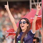 Maya gets emotional on seeing crowd chanting 'Pakistan Zindabad' during PSL 2020