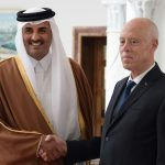 Qatar eyes diplomatic win with US, Taliban deal