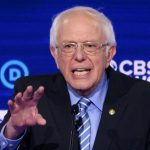 Sanders roughed up, hits back at Democratic presidential debate