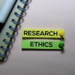 Following research Ethics in Universities