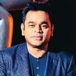 Turning producer for me is like being born again: AR Rahman