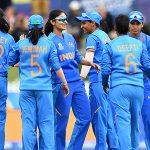 India defeat New Zealand to reach Women's T20 World Cup semis