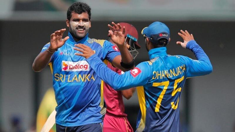Thisara Perera, Nuwan Pradeep back in Sri Lanka T20I squad