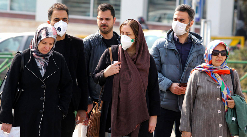 Iran cancels Friday congregations as coronavirus death toll rises to 26
