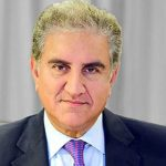 Qureshi to represent Pakistan at signing of US-Taliban peace deal in Doha