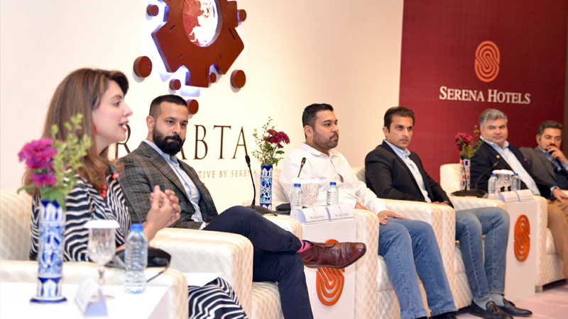Moot highlights challenges faced by digital economy in Pakistan