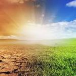 Correlation between climate change, food security highlights