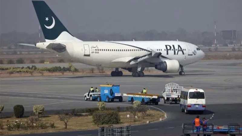 Govt swings into action; suspends flights to Iran