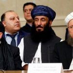 Afghan officials set to meet Taliban day before agreement signing with US