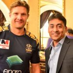 Watson Wants Australian Team to Visit Pakistan