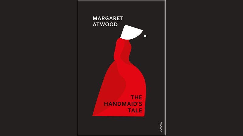 The Handmaid's Tale takes the  reader a while to digest it