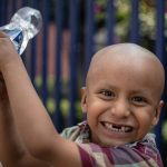 Cancer drug shortages leave Mexican kids fighting for life