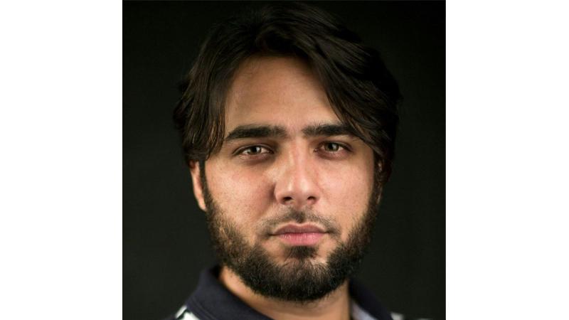 Kashmir journalist wins AFP's Kate Webb Prize | Daily times