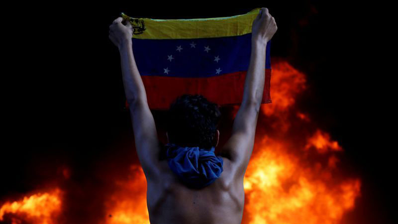 Time running out to end Venezuela's humanitarian crisis - Lima Group bloc