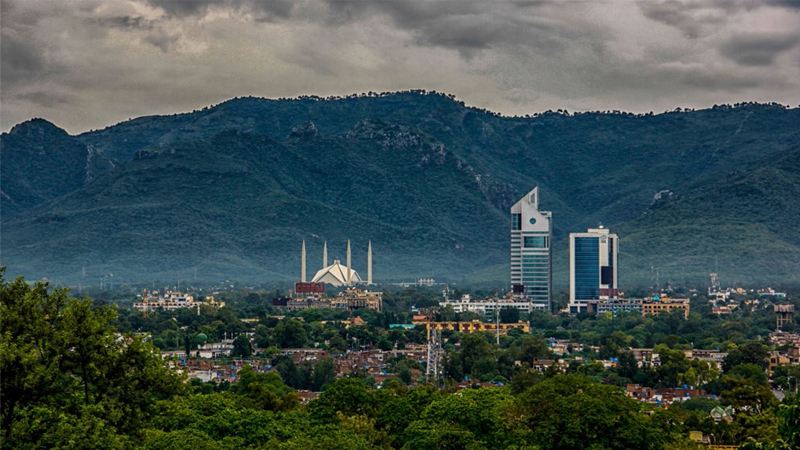 Islamabad Master Plan: An Enigmatic Tale | Daily times