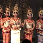 FACE foundation starts traditional dance classes
