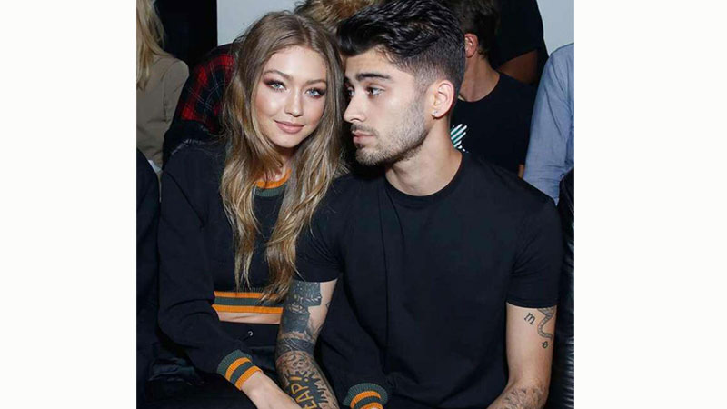 Who Is Rebecca Factor Star Dated Zayn Malik 1