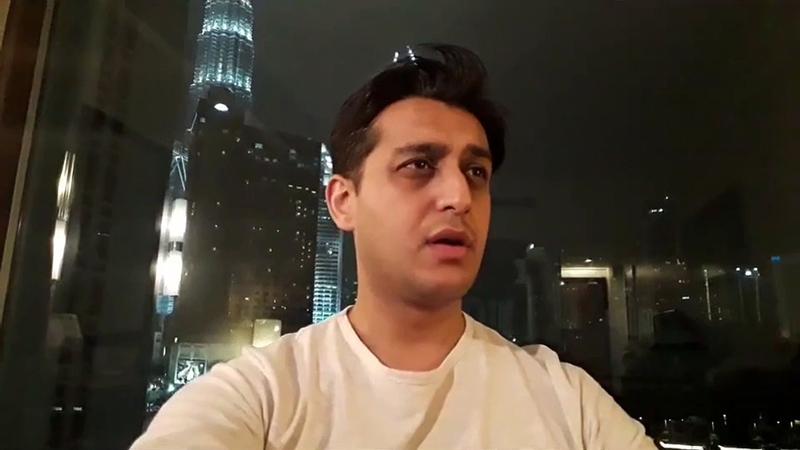 Shafaat Ali