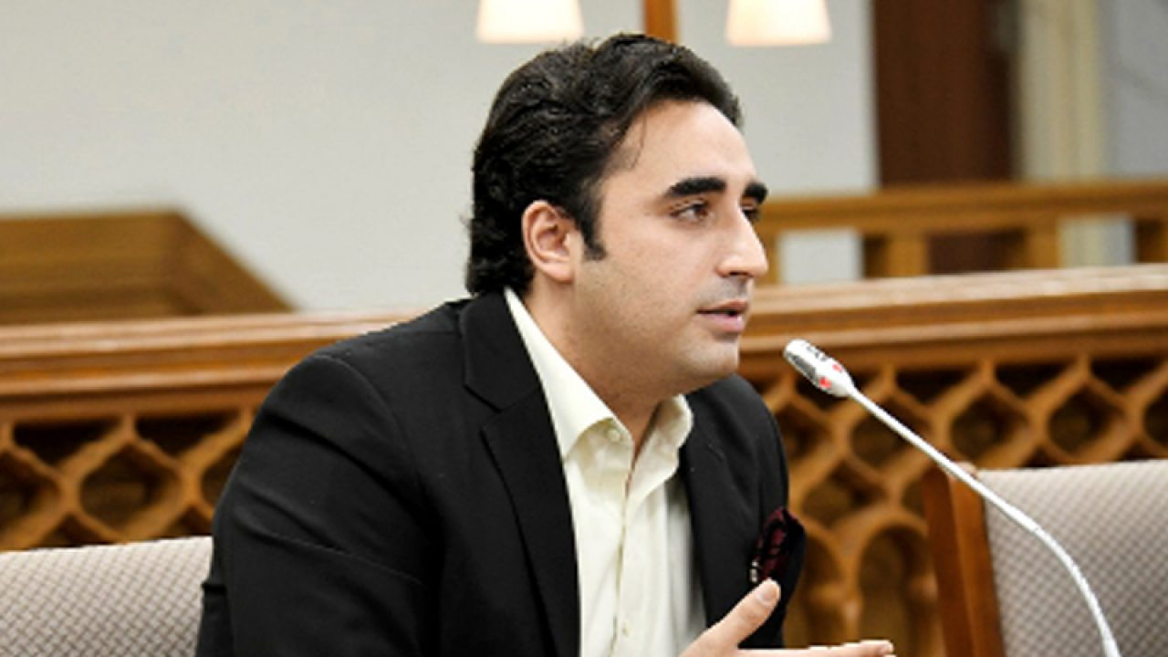 18th Amendment only way forward for democracy in Pakistan: Bilawal