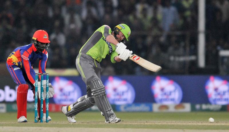 PSL 2020: Lahore Qalandars take on Peshawar Zalmi at Gaddafi Stadium