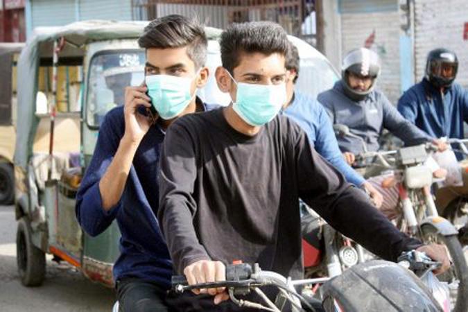 Youm-e-Dua observes in Sukkur for eradication of coronavirus