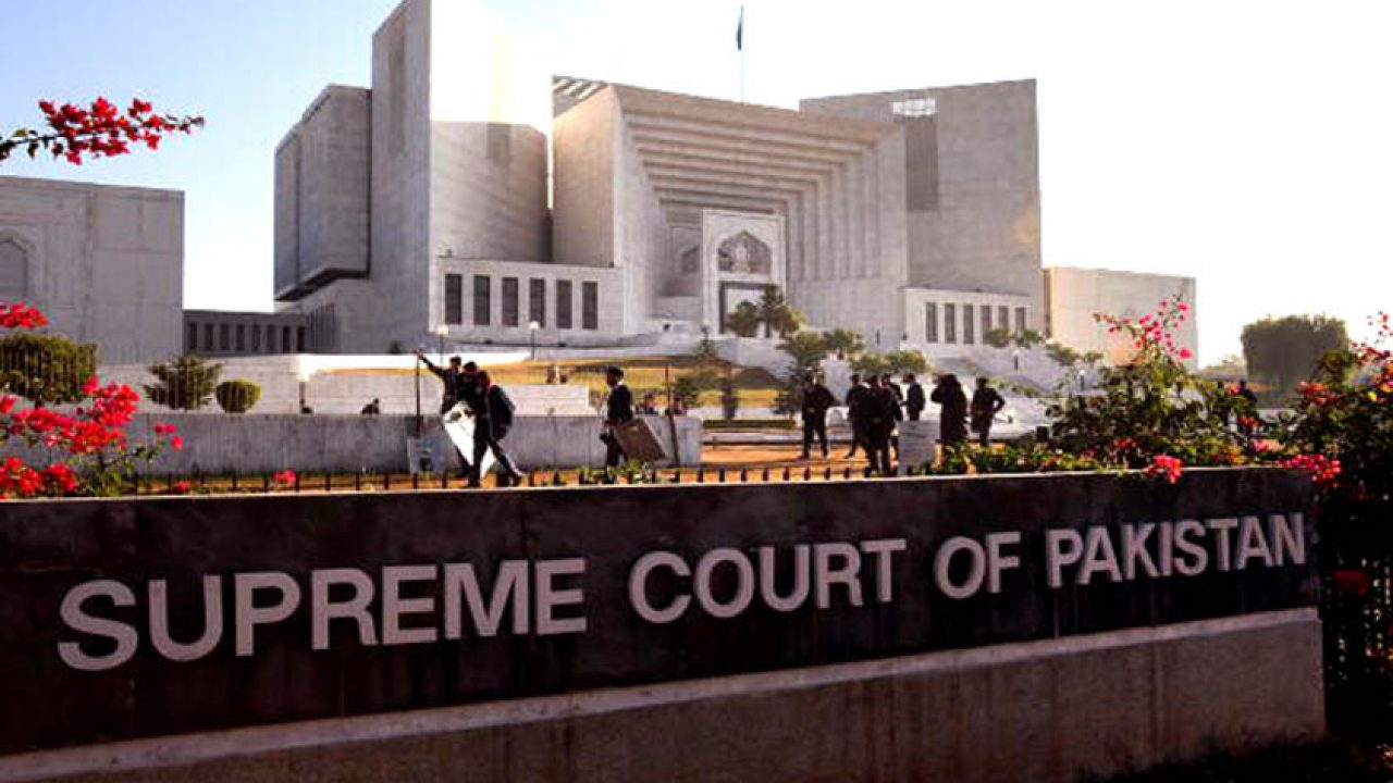 SC directs petitioners to challenge Military Court sentences in Chief Court GB
