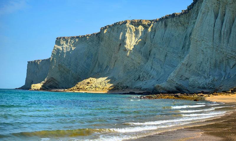 Coastal development and its direct impact on Pakistan