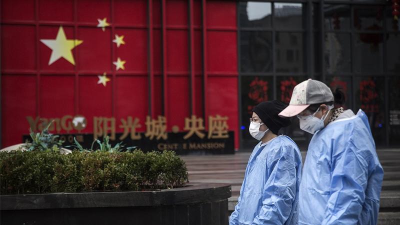 Life Back To Normal As China Defeats Coronavirus Monster