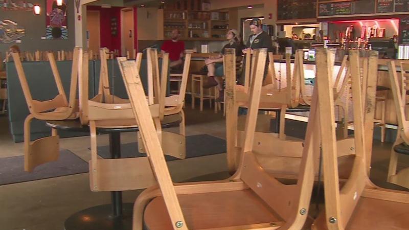 Restaurants, salons shut down in Khyber over COVID-19 fear