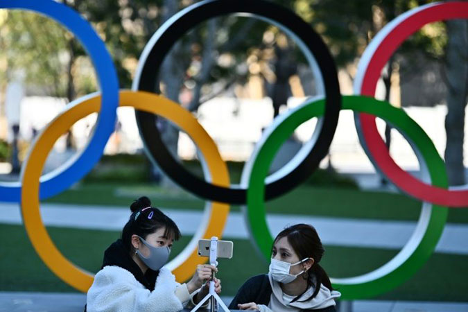 Coronavirus: Could the Tokyo Olympics be postponed or cancelled?