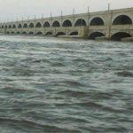Guddu, Sukkur barrages can have 1.3m cusecs capacity if rehabilitated