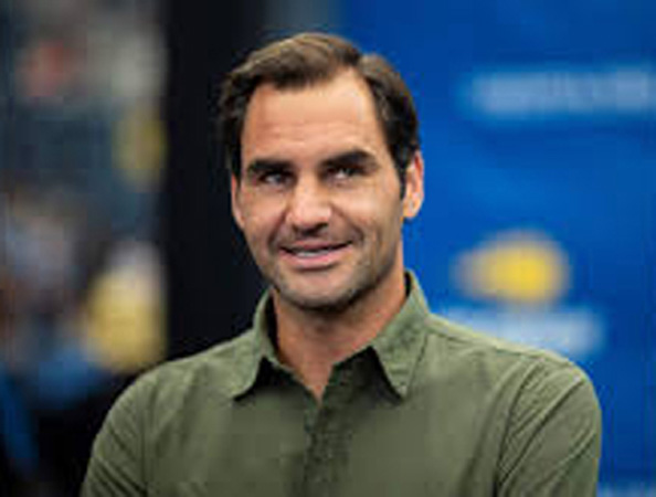 Federer donates one million Swiss Francs to vulnerable families