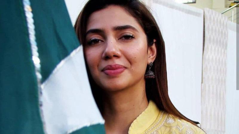 Mahira urges fans to help others amid coronavirus crisis