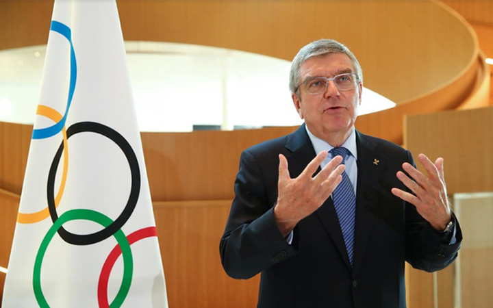 Rescheduled Tokyo Games may come before summer 2021: IOC