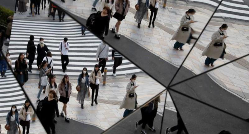 Japan to set up coronavirus task force; no emergency now