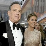 Tom Hanks, Rita Wilson return to US after recovering from coronavirus