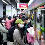 Coronavirus: Wuhan begins lifting two-month lockdown