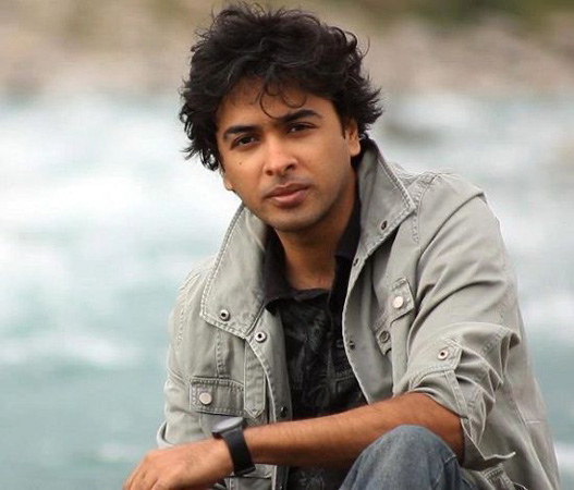 Shehzad Roy shares his journey in Pakistan's fight against coronavirus