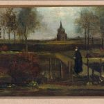 Van Gogh painting stolen from Dutch museum during virus shutdown
