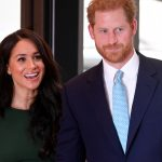 Harry and Meghan say farewell as they shut down their Sussex Royal Instagram account
