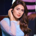 Ayeza Khan channels her inner Sridevi in a new photoshoot