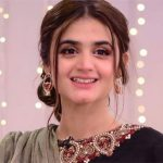 Hira Mani hopes 'everything will get better' as nation fights coronavirus