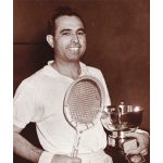 Squash great Azam Khan succumbs to coronavirus aged 95