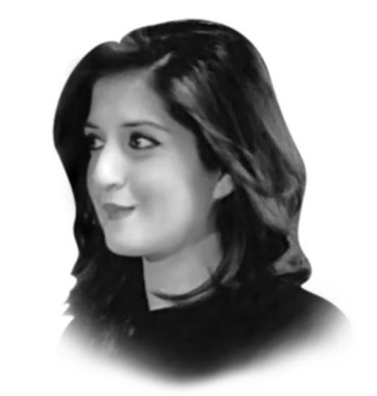 Naila Mahsud