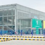 Punjab govt sets up 1000-bed hospital at Lahore Expo Centre
