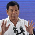 Duterte asks police to 'shoot dead' lockdown violators