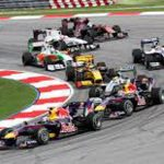 Moody's changes Formula One's outlook to negative