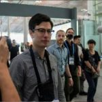 Australian student says North Korea threatened to execute him