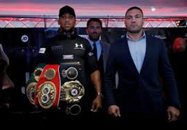 Joshua-Pulev heavyweight title fight postponed